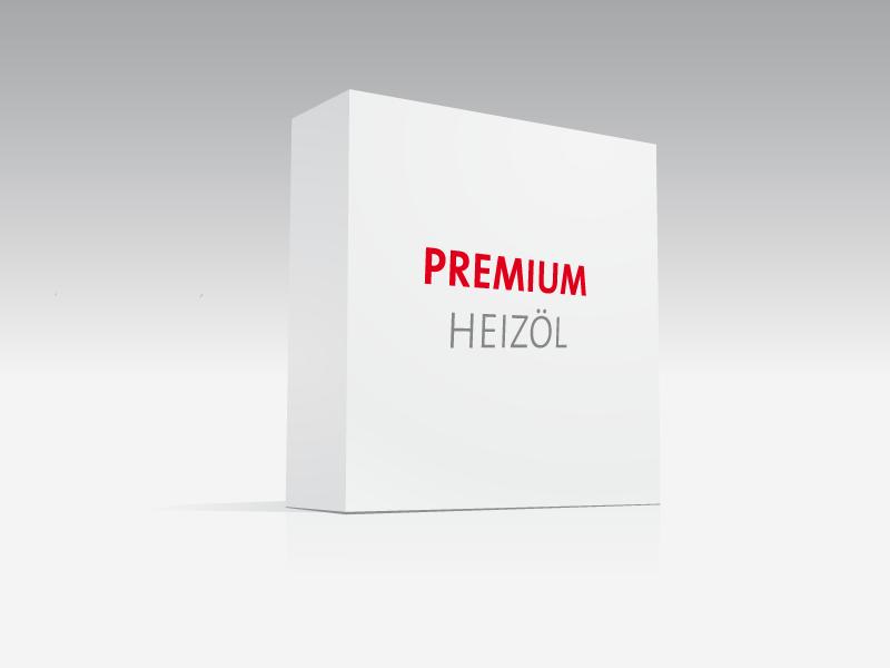VORST Heizöl Premium