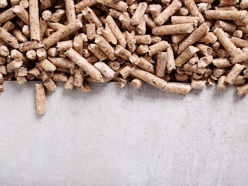 VORST Premium Holzpellets ENplus A1